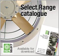 Elta Select Range catalogue download